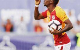 European Football: Onyekuru scores in Galatasaray defeat