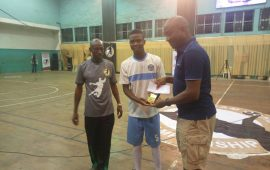 Handball: Yusuf, Okwor, 18 others for AYG camp