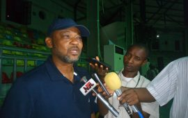 2018 AYG: Are expresses confidence in Nigeria AYG athletes