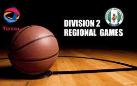 Total/NBBF Division 2 to tipoff in August with 61 teams