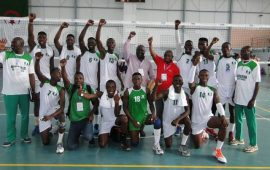 2018 AYG: Team Nigeria ends Day 3 with 36 medals