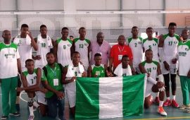 Day 5: Nigeria drops on medals table at the 2018 AYG