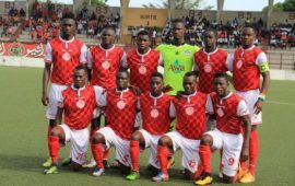 CAF CCup : Ivorians WAC keep to tactics against Enyimba
