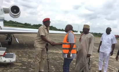 Dalung to seek FG intervention for NWPL