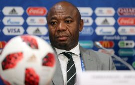 African Football: Tanzania unveil Emmanuel Amuneke as coach