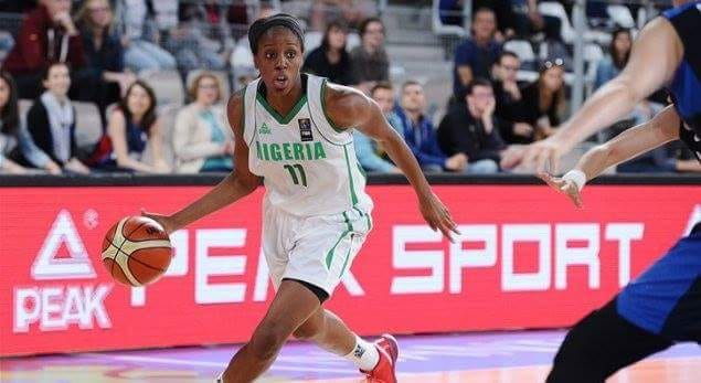 FIBAWWC: Coach Hughely appoints Adaora Elonu as captain
