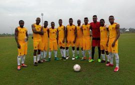 NPFL: Akwa United go on break ahead league resumption