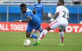 CAFCC: Alalade scores as Enyimba beat CARA on Aba return