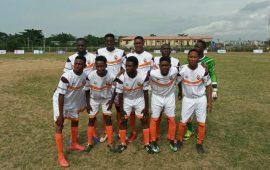 HiFL Nigeria: UNILAG unimpressive in league opener