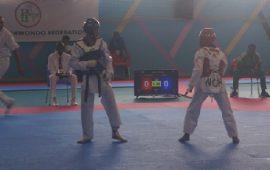 Taekwondo: Otuadinma, Adamu get IOC scholarship for Tokyo 2020