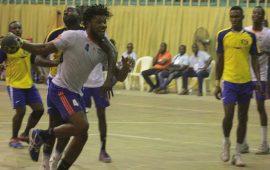 Handball: Kingsley Okubuike receives 1st Nigeria call-up