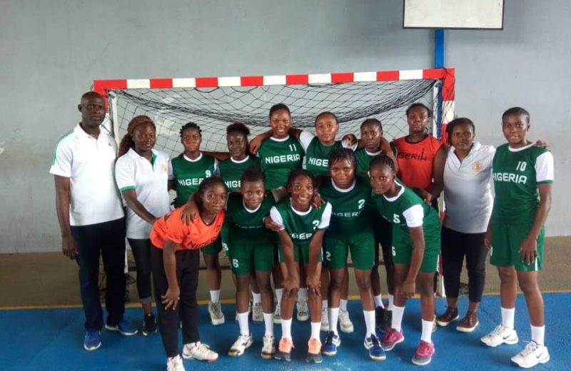U18 Handball: Nigeria down Benin Republic in African Nations Cup