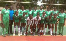U20 Africa Nations Cup: Nigeria women get tough draw
