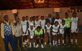 Nigeria finish 3rd as Guinea win Africa U18 Handball title