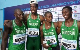 Asaba 2018: We were determined never to give up – Orukpe