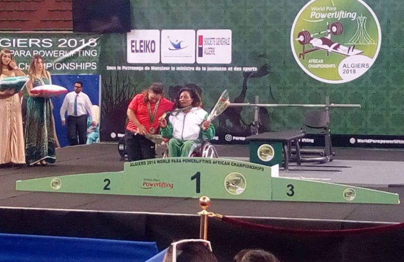Africa Championships: 4 Gold medals for Nigeria Powerlifters