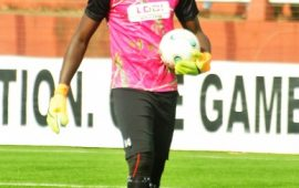 NPFL: Lobi's Olufemi Kayode wants resolution of football crisis