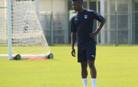 Ligue 1: Bordeaux, Gent reach agreement for Samuel Kalu