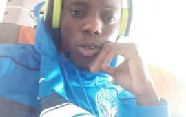 Sunday Adetunji fulfilled to play for Enyimba