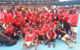 Asaba 2018: Team Kenya emerge overall winner