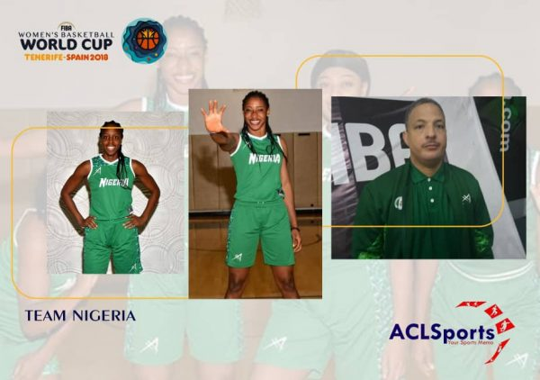 FIBAWWC 2018: African Champions The D'Tigress on a mission