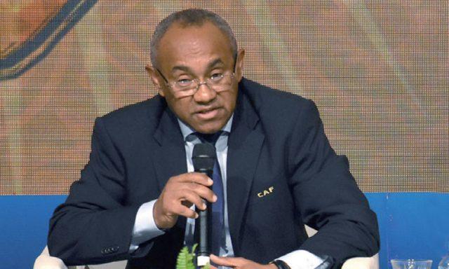 President Ahmad confirms CAF Awards for Dakar on January 8