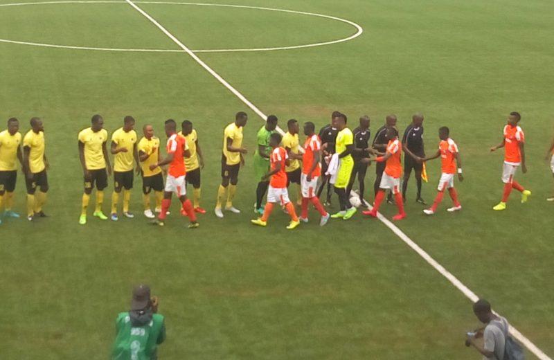 AITEO Cup Wrap: Goals aplenty in Lagos, Akwa win