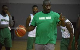2019 FIBAWCQ: Nwora delighted to have experienced D'Tigers
