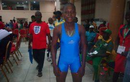 National Youth Games: Akwa Ibom, Ekiti in early gold rush