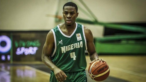FIBAWCQ: D'Tigers determined to remain unbeaten says Ben Uzoh