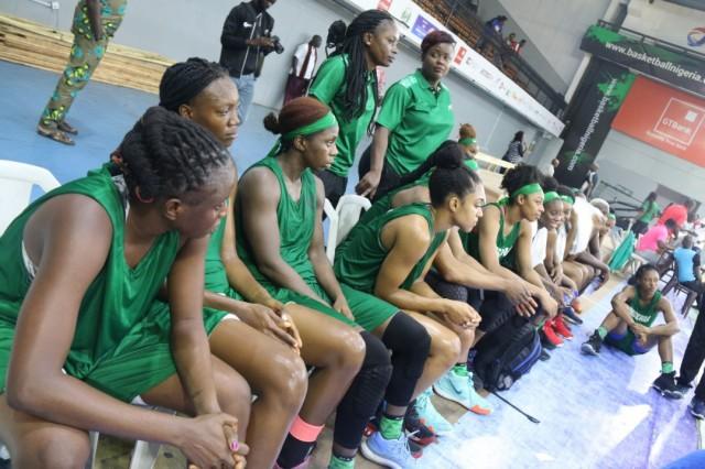 FIBAWWC: D'Tigress demolish Lady Hoopsters in tune-up game