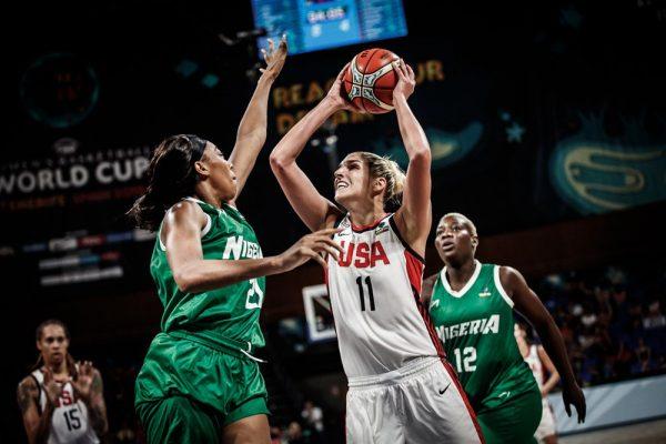 2018 FIBAWWC: D'Tigress bow out to world champions USA