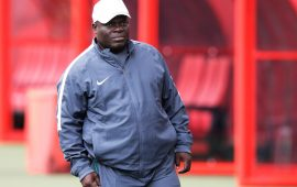 NWFL: Edwin Okon seeks improved officiating as Angels go top