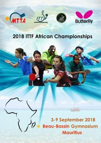 ITTF Africa: Nigeria makes semis in Mauritius