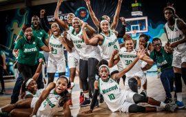 FIBAWWC: Sarah Ogoke leads D'Tigress to first ever World Cup win