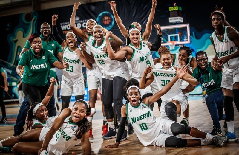 FIBAWWC: Sarah Ogoke leads D'Tigress to first ever World Cup win