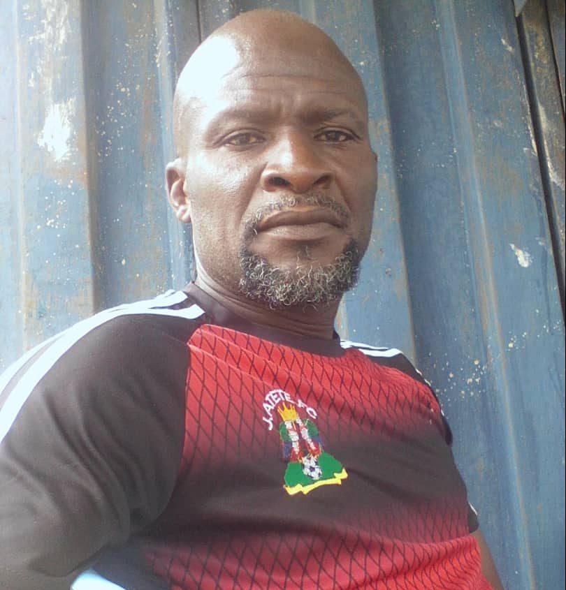AITEO Cup: Julius Atete coach, Blankson unfazed by NPFL threat