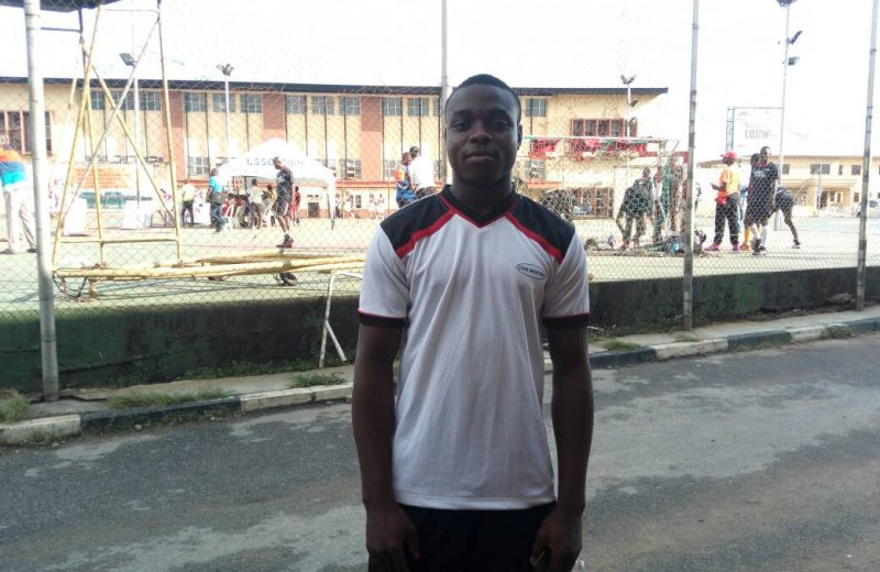 Handball: Obinna Okwor hopes to be better than Omeyer