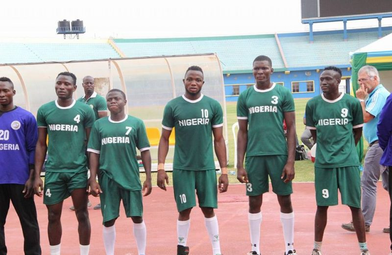 Handball: Egypt defeat Nigeria in U20 Africa Cup of Nations