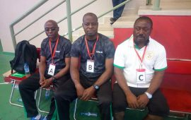 Handball: Nigeria defeat Algeria at U20 Africa Cup of Nations