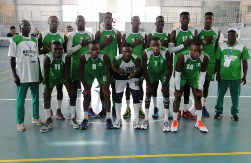 Volleyball: Nigeria can lift U21 Africa Nations Cup- Elishama