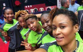 ITTF Africa: Quadri, Oshonaike to lead Nigeria against Egypt in finals