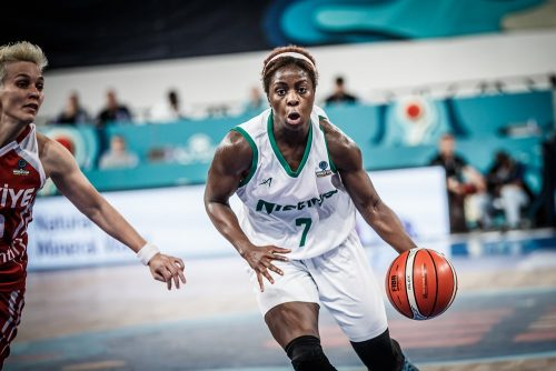 FIBAACCW: 6 D'Tigress players to feature for First Bank