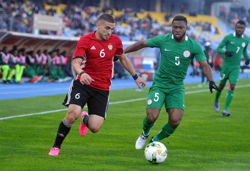 AFCON 2019: Super Eagles to face Libya under floodlights