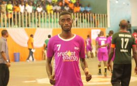 Handball League: missed chances cost us victory – Danladi Quadri