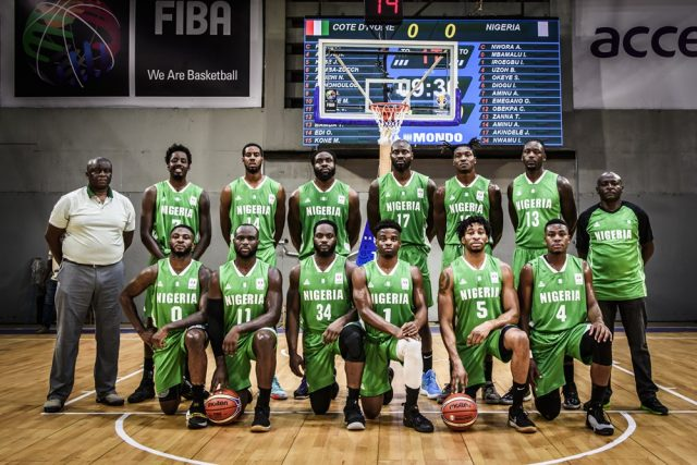 2019 FIBAWCQ: Nwora invites 15 players for Abidjan showdown