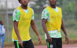 EXCLUSIVE: Alex Iwobi gets new Super Eagles role