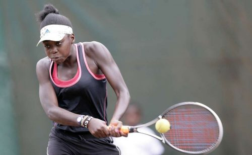 Botswana to host Africa Tennis Nations Cup in November