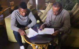 Akwa captain Ariwachukwu seals move to Al Hilal