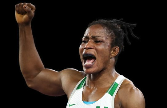 Wrestling: Oborududu, three others for world championships